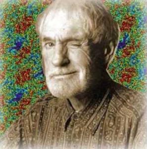 Timothy Leary, icoon van de Californische tegencultuur